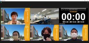 日本顔学会大会「フォーラム顔学2021」が開催されました